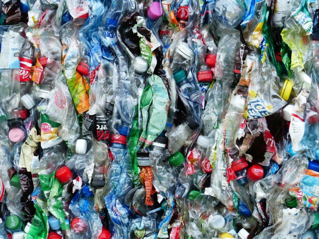 Bioplastik ist unsere Rettung