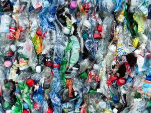 Bioplastik ist die Rettung