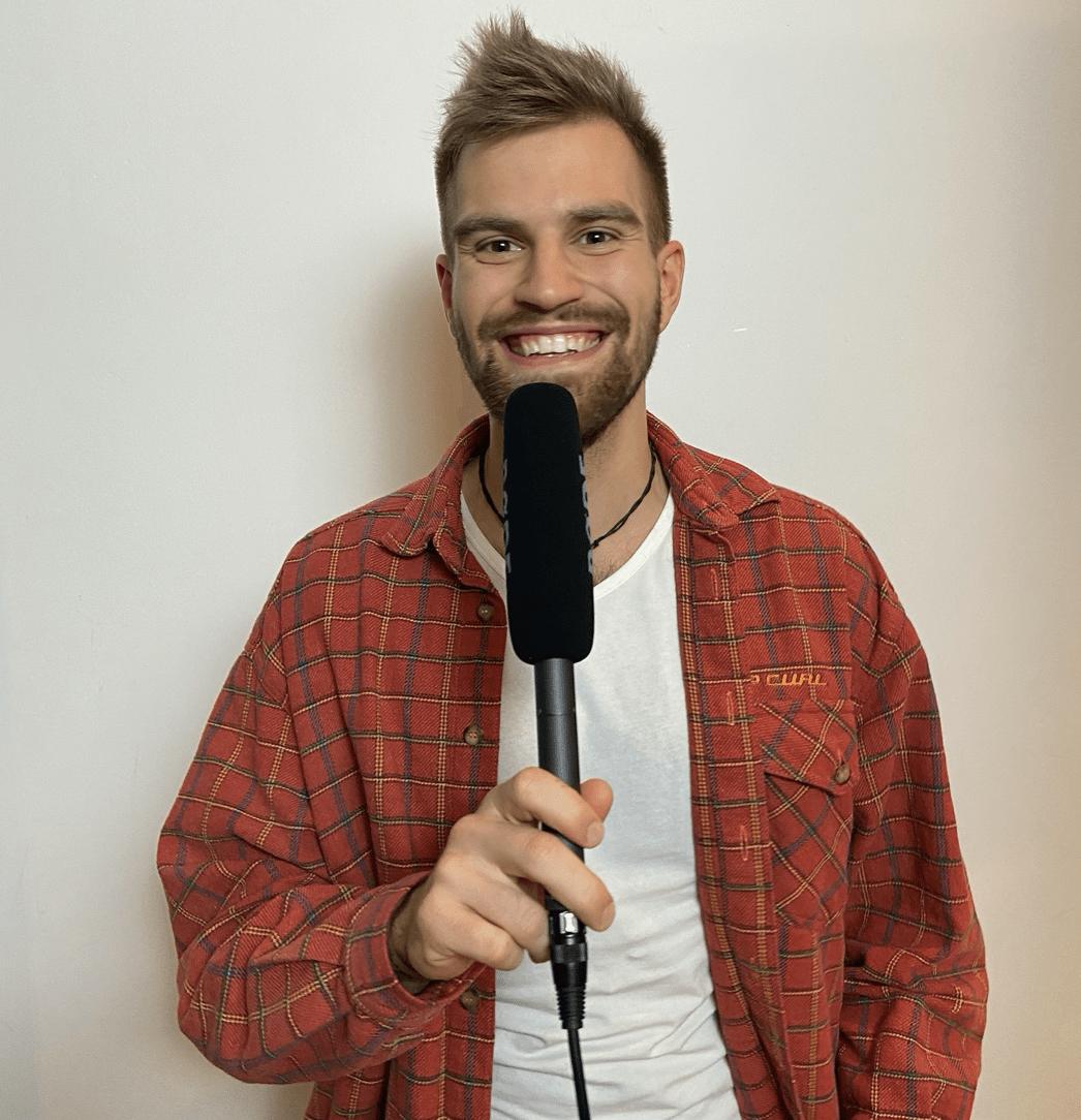 Nick Käseberg