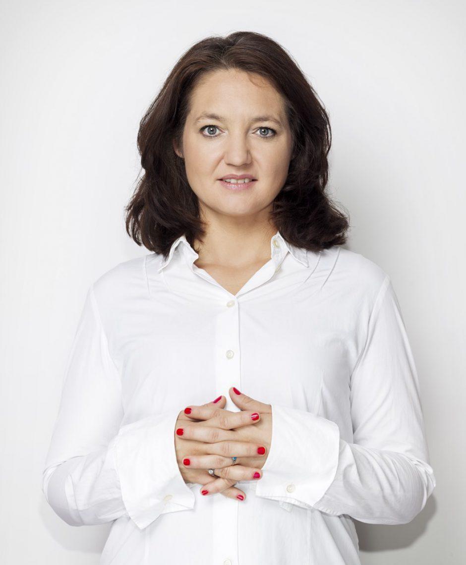 Diane Hielscher. Autorin und Moderatorin. Berlin, 09.07.20 © Jens Oellermann Fotografie. Nutzung im Kontext mit dem audible Podcast frei unter Angabe eines Fotocredits